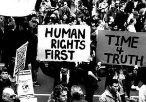 mänskliga rättigheter sverige jobb